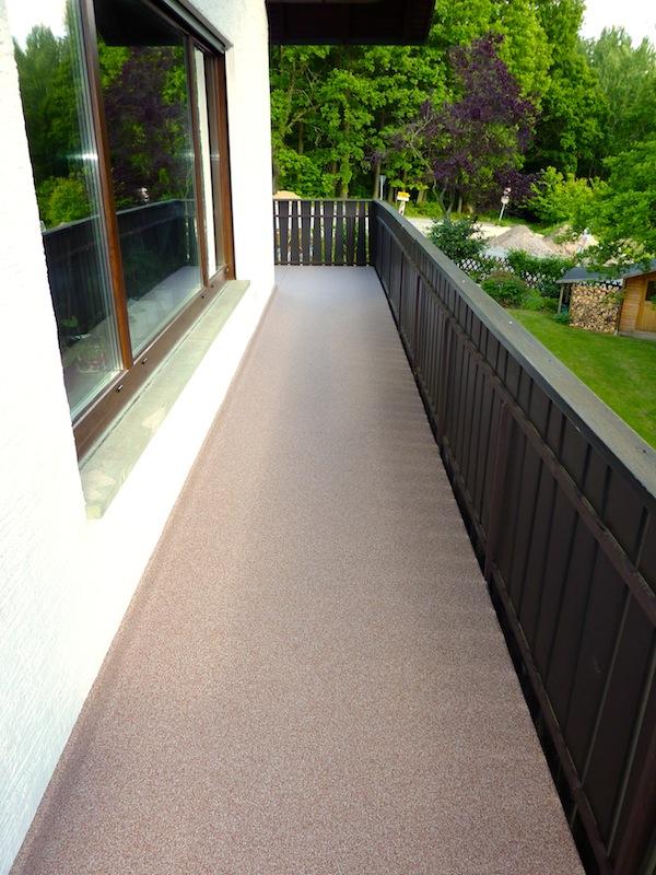 Balkonsanierung - Terassensanierung - Wagner-Steinteppich.de